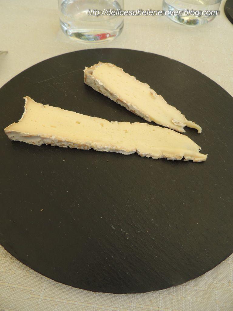 Assiette de brie (Meaux et Melun)