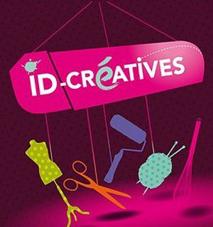 Info Salon ID CREATIVES LYON