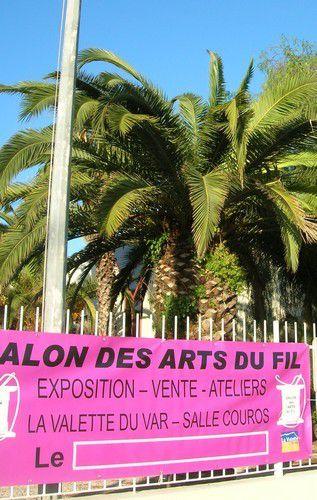 Au Salon-Expo de La Valette du Var
