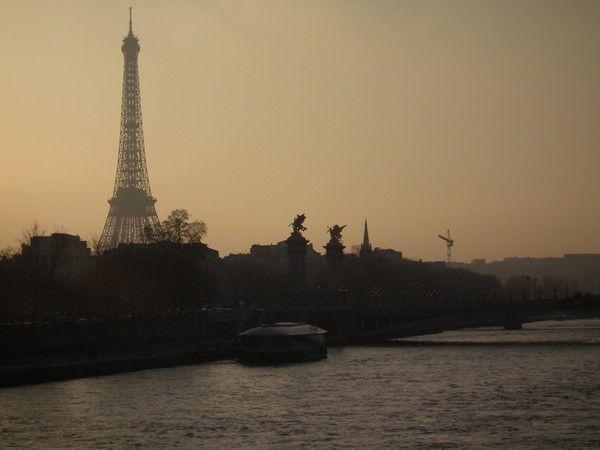 Escapade parisienne - 2