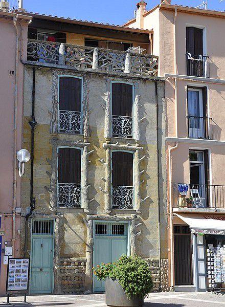 Souvenirs du Roussillon - 2
