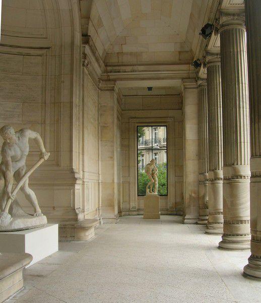 Escapade parisienne avec Margaux
