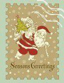 Bonne année et tirage au sort de timbres ...
