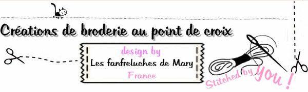 Projet caritatif des Franfreluches de Mary