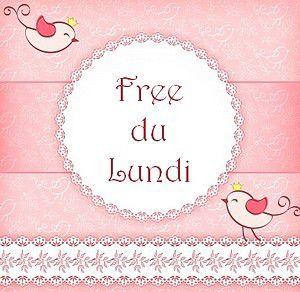 Free du lundi... C'est une maison rose ....