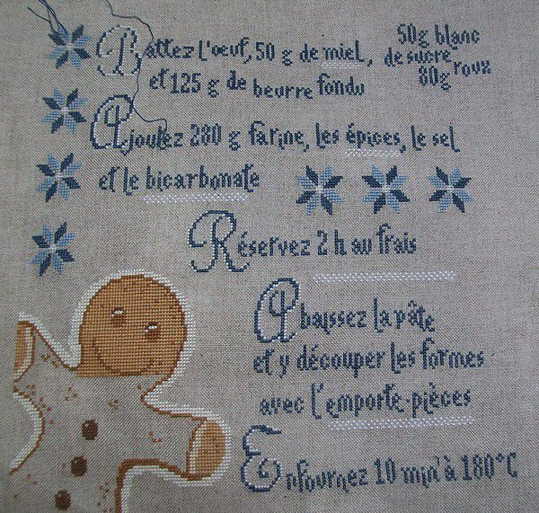 Malicieux Gingerbread - 5