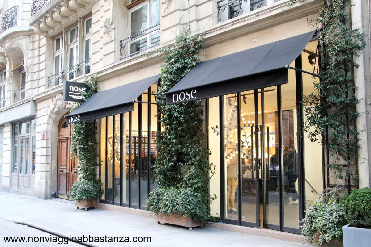 Boutique Nose - Parigi