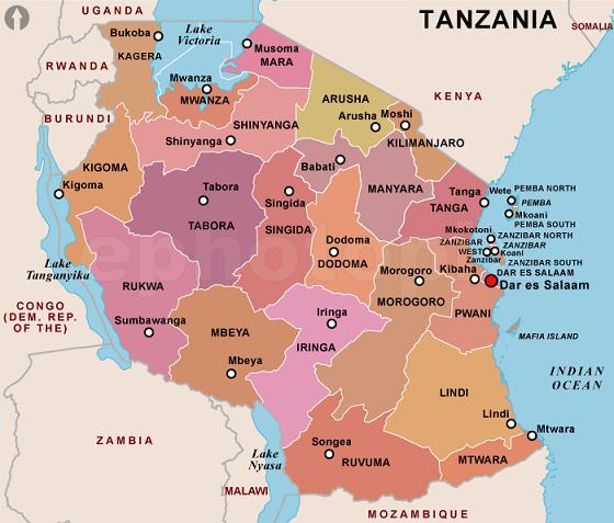 Rwanda-Tanzaniya: Ese ubundi Kagame yanesha Kikwete ?