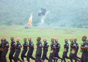 Fighting On DRC-Rwanda Border: A Cover for Reinforcing Rwandan Special Forces In Kinshasa?