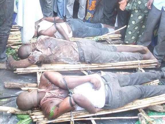Igihugu cy'u Burundi kirabeshyuza ko nta tsinda ririho rihuza icyo gihugu n'u Rwanda mu gukora iperereza ku mirambo iboneka mu kiyaga cya Rweru!