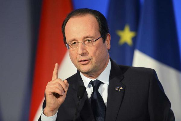 Après les Etats Unis, Paris met en garde les chefs d'Etats Africains de modifier leurs constitutions