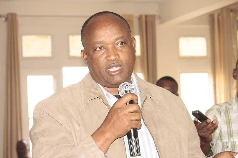 Tom Ndahiro ati agahinda kaguhoramo kakagushengura, Ikinyarwanda gifite umwimerere wacyo utagomba guhinduka