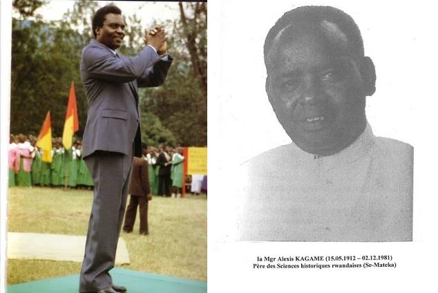 Impamvu ingana ururo: Kwandika igitabo ntimukivugeho rumwe byagize ingaruka zakuruye impfu z'abanyarwanda benshi