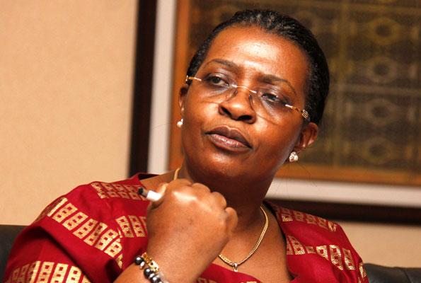 Madame Margaret Nnatongo Zziwa
