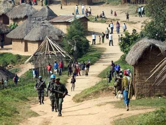 Nord Kivu