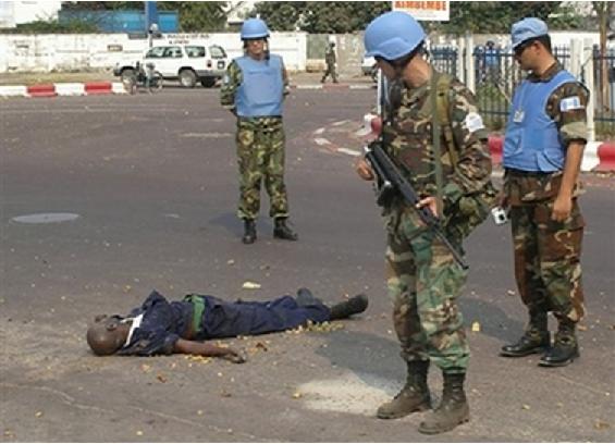 RDC : 27 morts lors des troubles de janvier