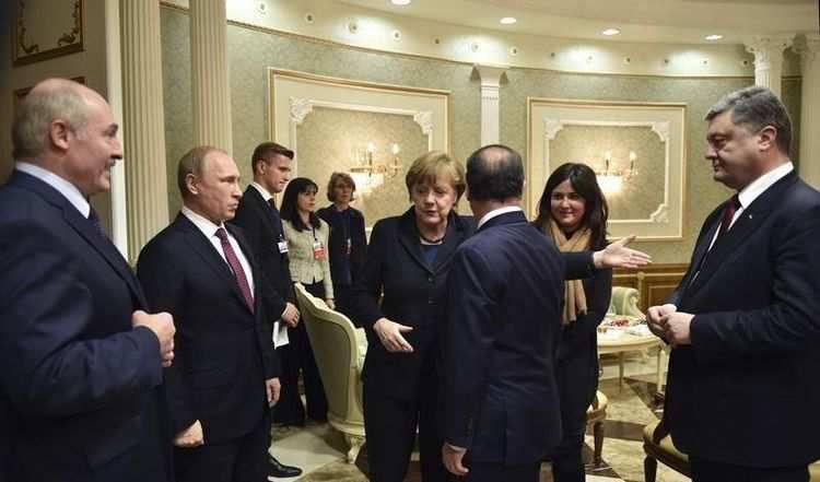 Poutine : «On a réussi à trouver un accord sur l'essentiel»