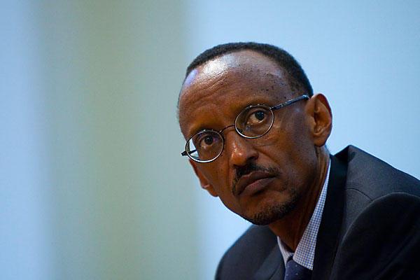 Paul Kagame, c'est lui le problème!