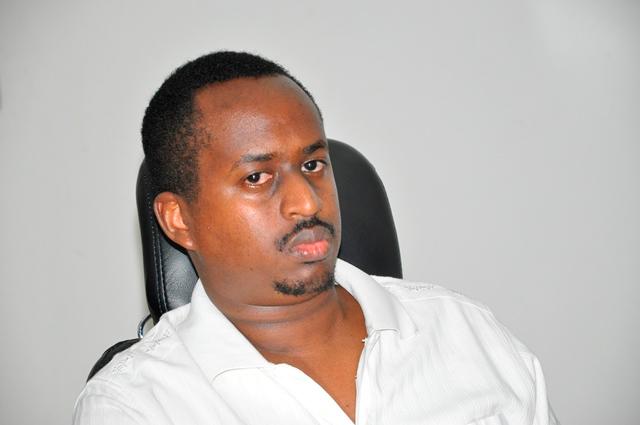 Rwigara Aristide umuhungu wa Rwigara Assinapol