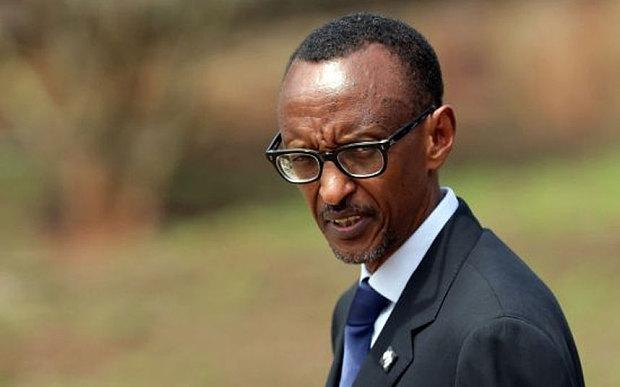 Rwanda: Kagame rigide face à la communauté internationale
