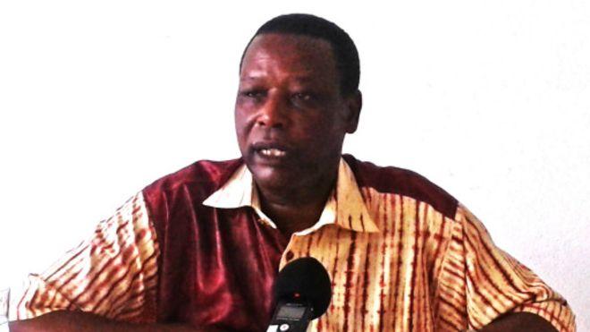 Pierre Buyoya avuga ko amategeko y'u Burundi atemerera umukuru w'igihugu kurenza manda ebyiri