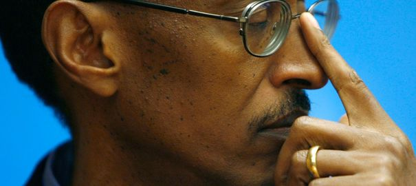 Rwanda's Memory Hole: How the state has intimidated, threatened, and murdered to cover up history