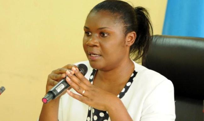 Ministre Uwizeye Judith yahawe inshingano zo gusobanura ibidashoboka !
