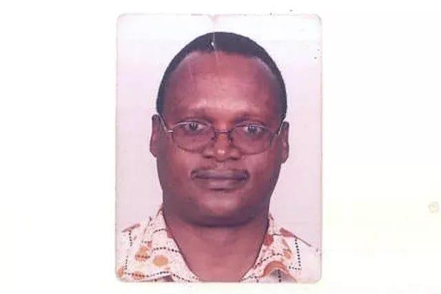 Jean Chrisostome Ntirugiribambe
