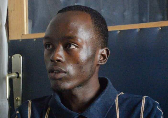 Vitus Nshimiyimana