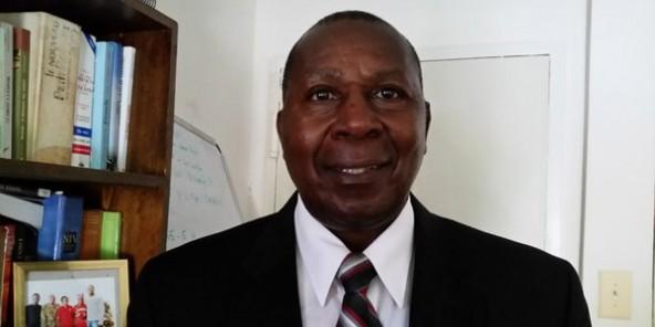 Léopord Munyakazi