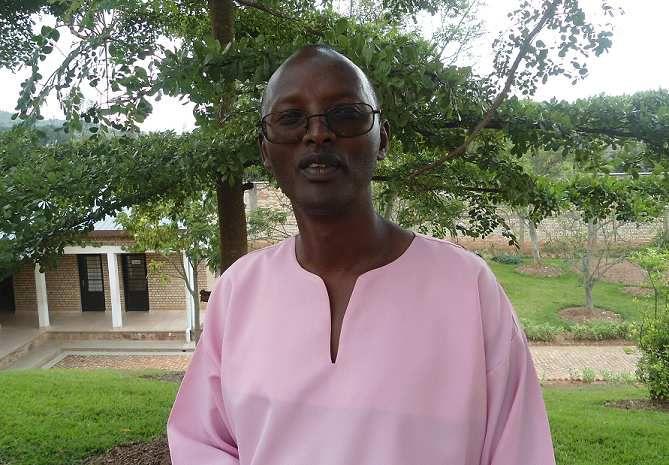 Déogratias Mushayidi, Président du parti d'opposition  PDP-Imanzi, condamné à la prison à vie