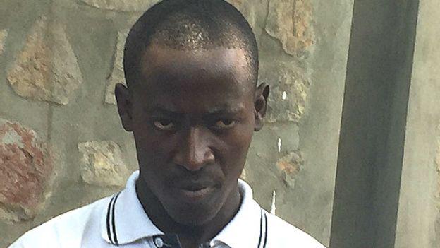 Cyprien Rucyahintare, maneko w'ingabo za Paul Kagame wafatiwe i Burundi