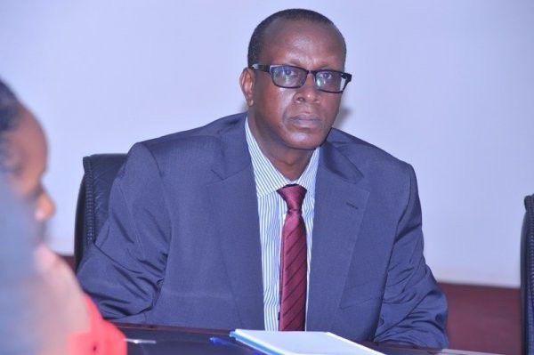 Dr. Bizimana JD ababajwe n'abajenosideri b'abatutsi bafunze!