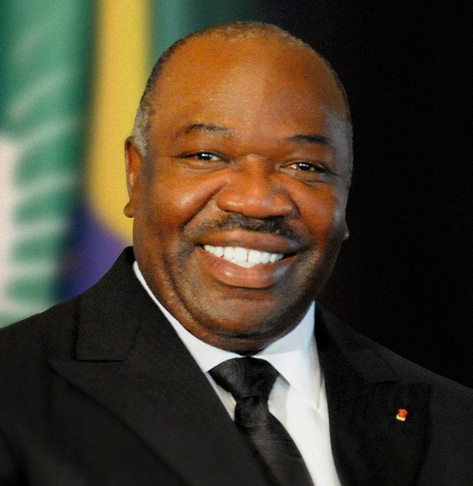 Gabon: le président Ali Bongo réélu pour un deuxième septennat