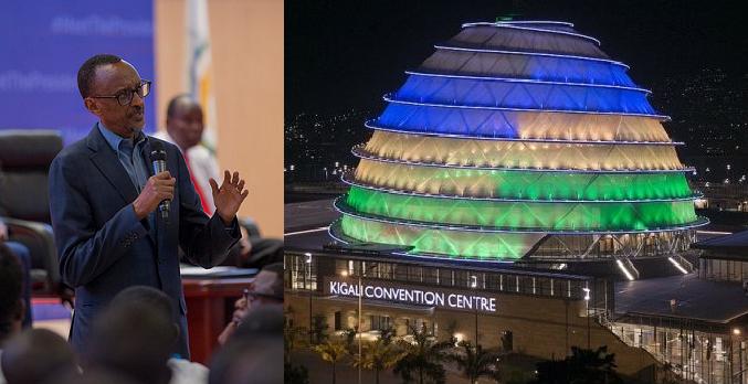 Paul Kagame ategereje ko abarundi begera iyi KCC maze akabivuna!