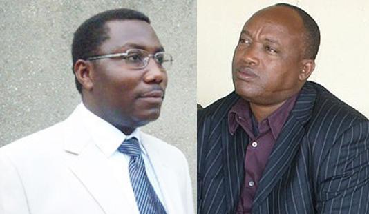 Rwanda :Imigozi n'ibyuma byo gukinja Padiri Thomas Nahimana byamaze  gutegurwa n'ubuyobozi bwa Kigali !