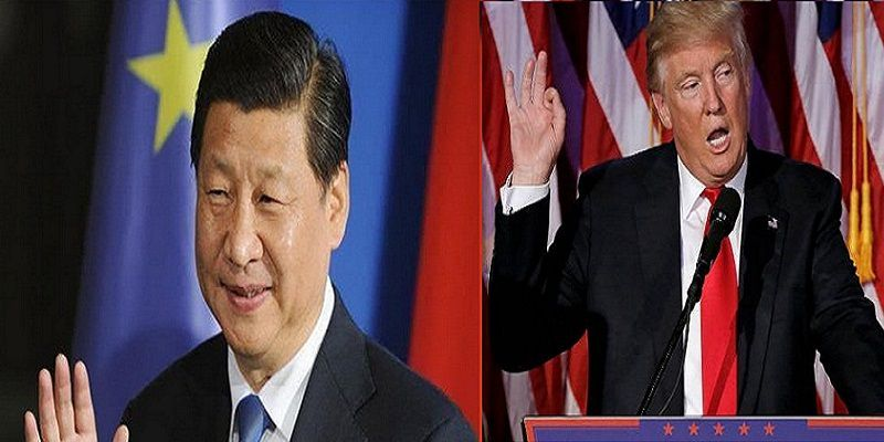 USA : Trump menace la &quot&#x3B;Chine unique&quot&#x3B;, Pékin &quot&#x3B;préoccupée&quot&#x3B;