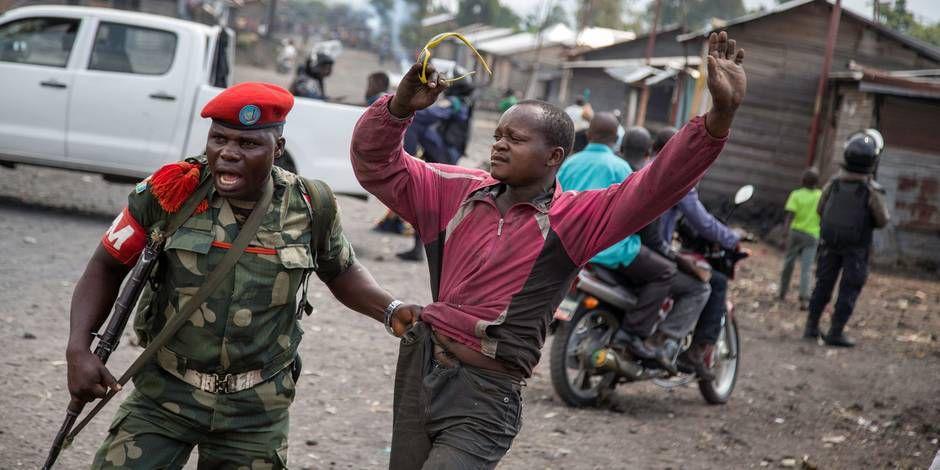 RDC: Rien n'est encore réglé, l'Angola entre dans la danse !