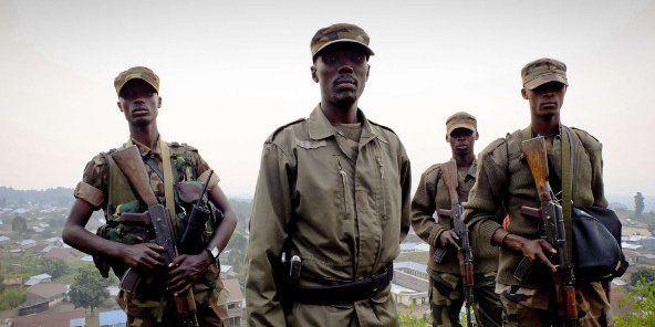 RDC : 200 ex-combattants du M23 investissent une localité dans l'est