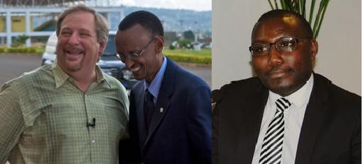Ni gute umuzungu w'umunyamerika nka Warren yemererwa kujya mu Rwanda nta nkomyi, Nahimana waruvukiyemo Kagame akamucira ishyanga?