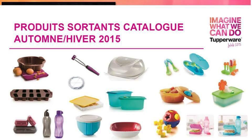 Catalogue Automne Hiver 2015 - 2016