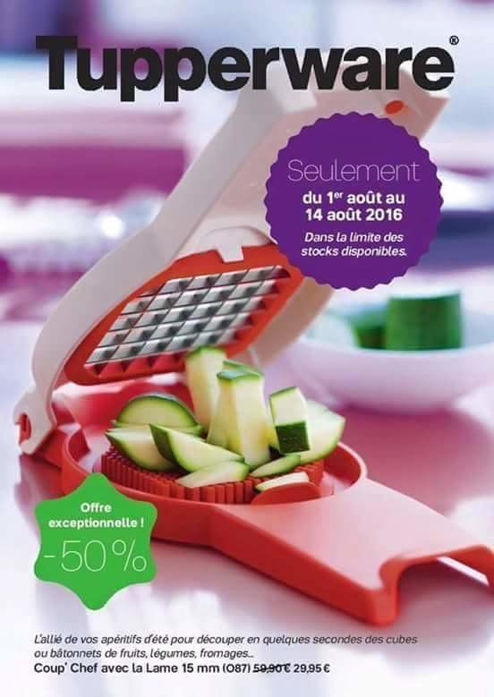Promo du mois c line tupperware - Discount vente flash ...