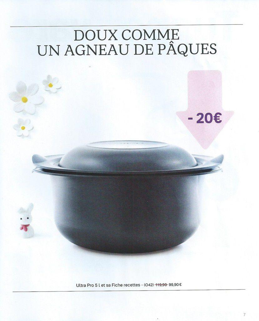 Catalogue Paques 2017 Valable du 13 Mars au 30 Avril 2017