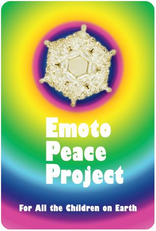 5 Tibetans Rites in Communion with Dolphins and Whales & Peace Emoto Project