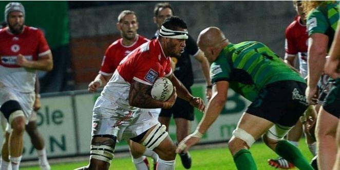 [Sam 1er Nov] Rugby Pro D2 (9ème Journée) Biarritz / Perpignan (direct à 17h15) sur Eurosport !