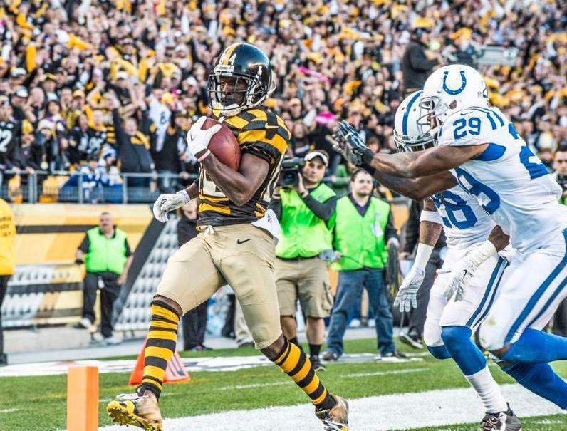 [Lun 03 Nov] NFL (Week 9) Baltimore Ravens @ Pittsburgh Steelers (direct 02h30 & Redif à 20h30) sur BeIN SPORTS 1 !