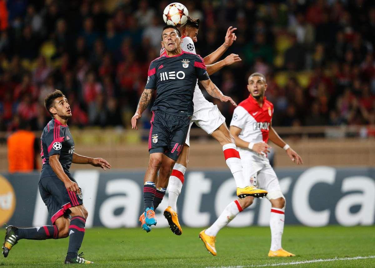 [Mar 04 Nov] Ligue des Champ : Benfica / Monaco (20h45) en direct sur beIN SPORTS 1 !
