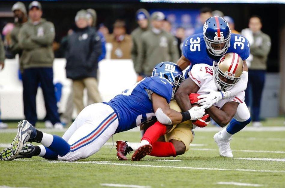 [Lun 24 Nov] NFL (Week 12) Dallas Cowboys @ New York Giants (direct 02h30 & Redif à 20h30) sur BeIN SPORTS 3 !
