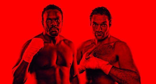 [Sam 29 Nov] Boxe (Championnat d'Europe des Poids Lourds) Dereck Chisora / Tyson Fury, à suivre en direct à 22h45 sur l'Equipe 21 !