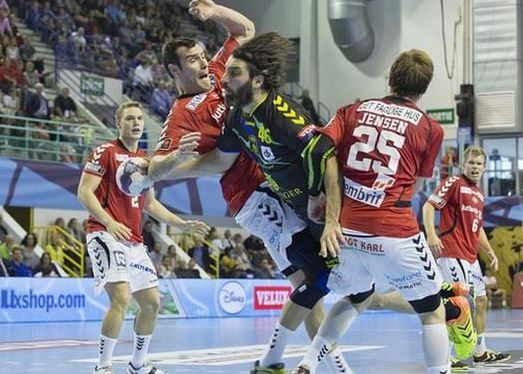 [Dim 30 Nov] Hand Ligue des Champ : Aalborg / Dunkerque (16h45) en direct sur beIN SPORTS 3 !